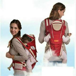 11 IN 1 BABY CARRIER