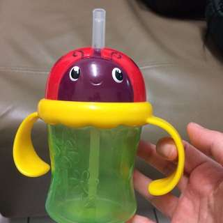 Munchkin - drinking bottle