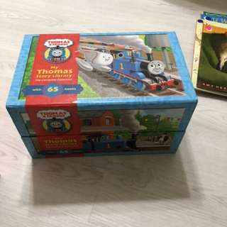 Thomas and Friends 65 Book Set