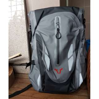 SW-MOTECH BARACUDA BACKPACK 25L WATERPROOF