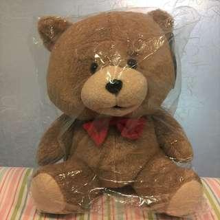 娃娃。泰迪