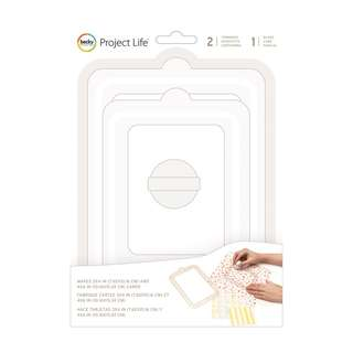 Project Life Card Trimmer