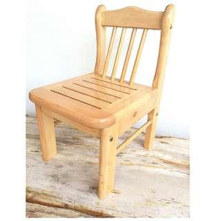 Children's Chair / Kursi Anak