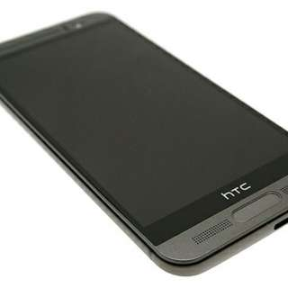 HTC M9 Plus Supreme版 灰色 行貨