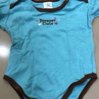 New born Romper