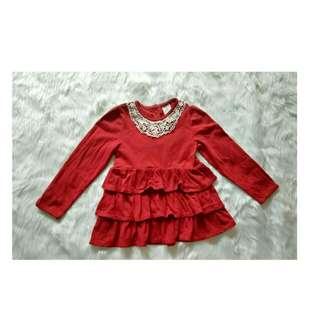 Preloved H&M Baby Dress