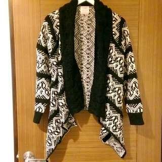 🚚 降降降🎊TOKICHOI 粗針織造型外套