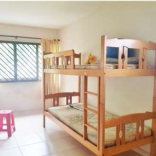 306 Yishun Central (2 x Common Bedroom)  - Near Yishun MRT / North Point City / KTPH Hospital /With Wifi & Air-Con / All Genders Welcome!