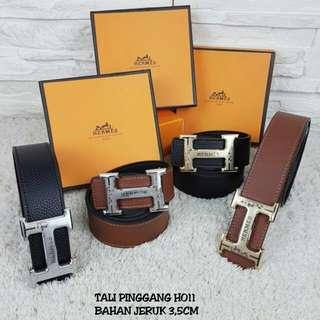 Belt import