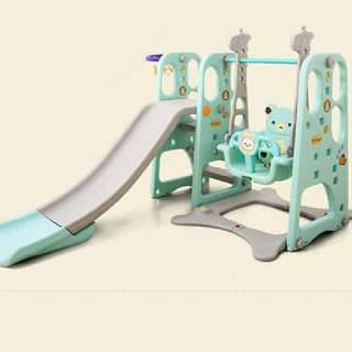 3 IN 1 PLAYGROUND GIRAFFE