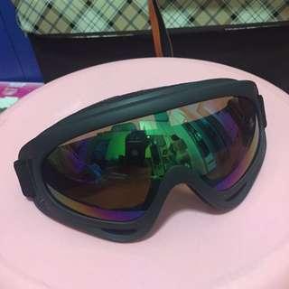 Snow / ski goggle