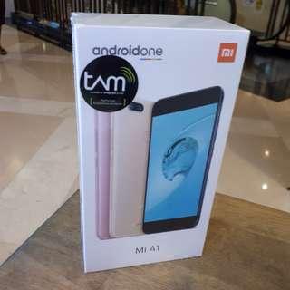 Xiaomi Mi A1 Kredit Cepat