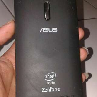 Hp asus zenfone selfie zd551kL