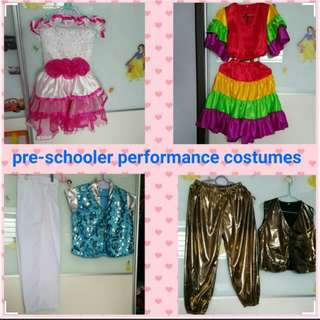Costume (boy / girl)
