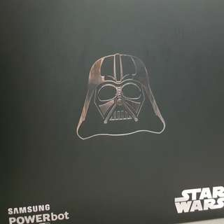 Samsung POWERbot Star Wars Limited Edition - Darth Vader