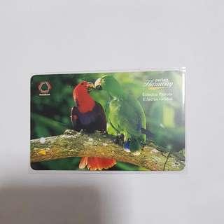 MRT Card - Perfect Harmony