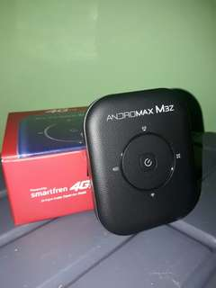Mifi Andromax M3Z Black New unsealed