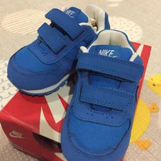 Brand New Nike Kids Shoes