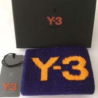 Y-3 Wristband 1個