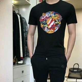 Versace T Shirt V013