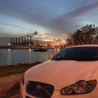 Jaguar XF 3.0 Auto V6 Luxury
