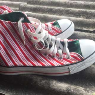 Sepatu converse marked down schuhe