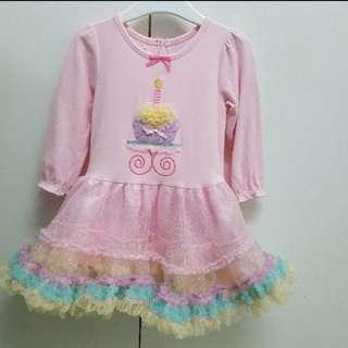 Baby Girl tutu dress