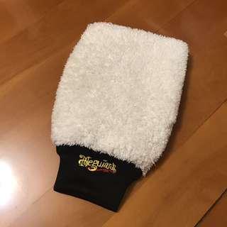 洗車海棉手套