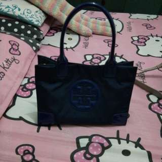 Authentic Tory Burch tote small bag