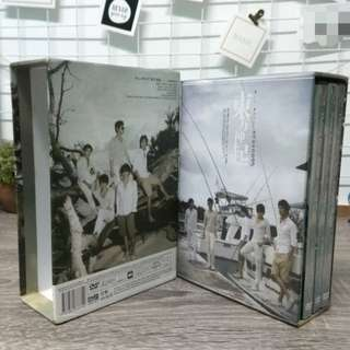 All About 东方神起 season3 (The Third DVD)