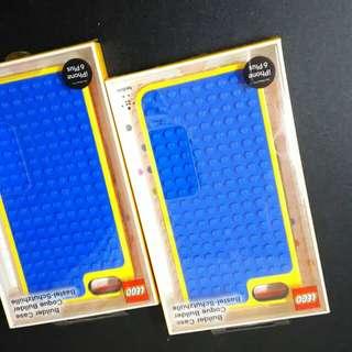 iphone 6 plus Lego Case