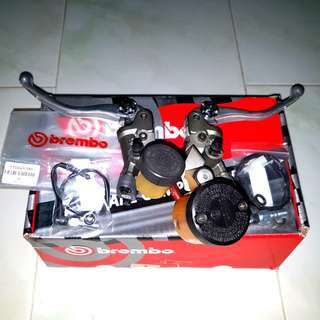 Brembo Brake Clutch Set