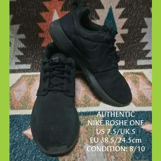 Authentic Nike Roshe One