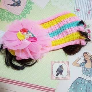 Baby hairband headband