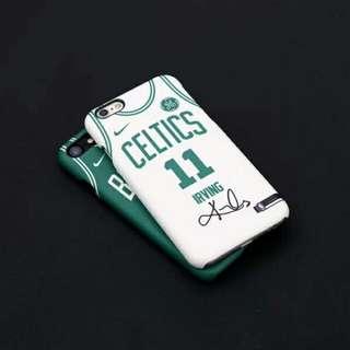 NBA Boston Celtics 18SS iPhone Case Silicon Casing