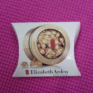 Elizabeth Arden ceramics capsules daily youth restoring serum