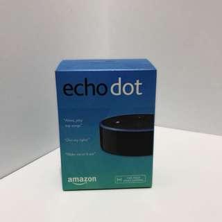 ECHO DOT 2