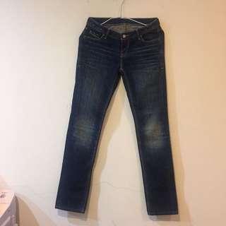 全新 原2200 levis 牛仔褲 W24 L32