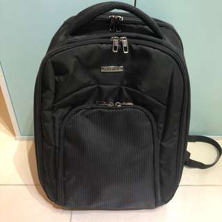 Samsonite notebook back pack 電腦背囊