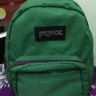 Tas jansport Mini Original, No Deffect, Dijual krn udah punya yg baru ☺️ (Rp. 100.000 include Ongkir)