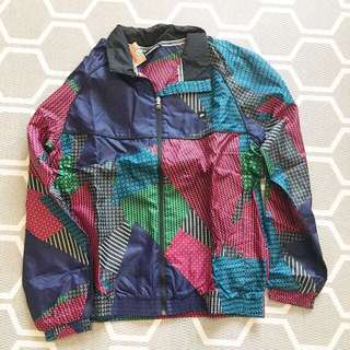 Nike sports jacket size L - New with tag