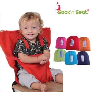 Portable Safety Easy Seat