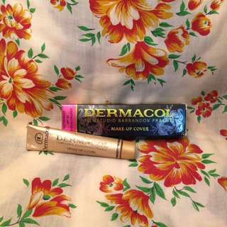 Dermacol Foundation #210