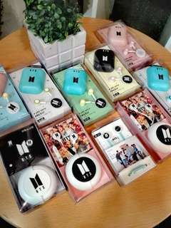 """BTS Headset """"New Edition"""" Affordable and brand new"""