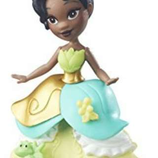 princess little kingdom tiana