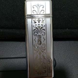 Steel Lighter Windproof
