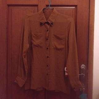 New blouse chiffon