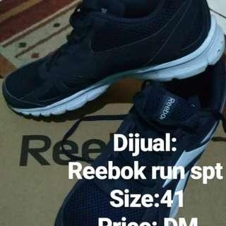 Reebok Run