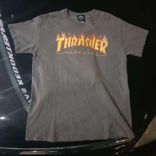 Baju Thrasher Origin