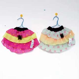 U price New baby skirt (All Clothes mini order 2 pieces)